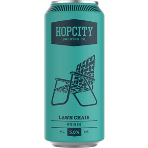 Hop City Lawn Chair 473ml