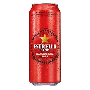 Estrella Damm 500ml