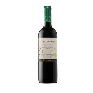 35 South Reserva Cabernet Sauvignon Merlot Organic 750ml