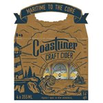 Coastliner Craft Cider 4 B