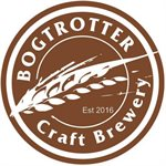 Bogtrotter 1 / 2 Cracked Nut Brown Ale 500ml