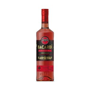 Bacardi Fuego 750ml