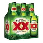 Dos Equis Special Lager 6 B