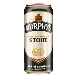 Murphys Irish Stout 440ml