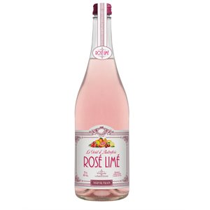 Rose Lime 750ml