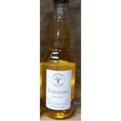 Gagetown Distilling & Cidery Pie Spiced Cider 341ml