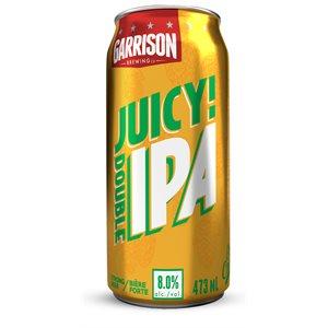 Garrison Juicy DIPA 473ml