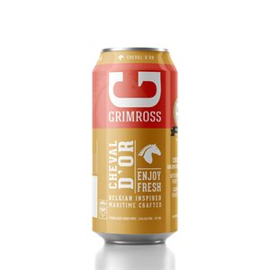 Grimross Cheval D'Or 473ml