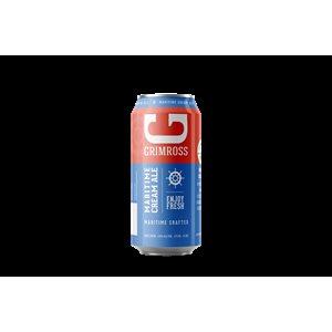 Grimross Maritime Cream Ale 473ml