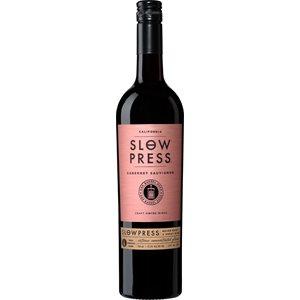 Slow Press Cabernet Sauvignon 750ml