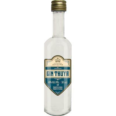 Gin Thuya 50ml
