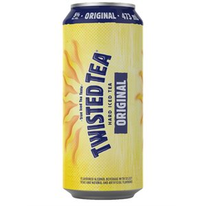 Twisted Tea 473ml