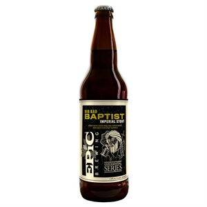 Epic Brewing Big Bad Baptist 650ml