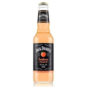 Jack Daniels Southern Peach 296ml