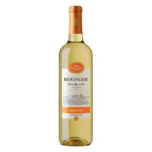Beringer Main & Vine Moscato 750ml
