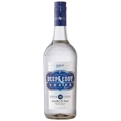Deep Eddy Vodka 750ml