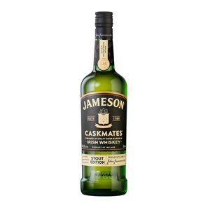Jameson Caskmates Irish Whiskey 750ml