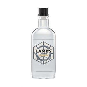 Lamb's White PET 750ml
