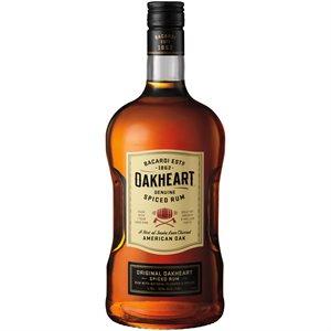 Bacardi Oakheart 1750ml
