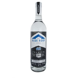 Blue Roof 100 Proof Vodka 750ml
