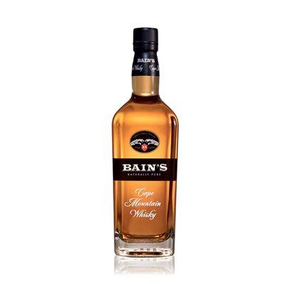 Bains Whisky 750ml