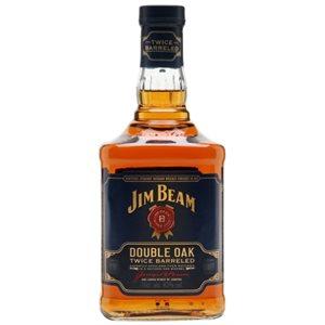 Jim Beam Double Oak 750ml
