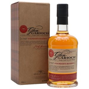 Glen Garioch Founders Reserve 750ml