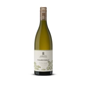 Abbotts & Delaunay Fruits Sauvages Chardonnay 750ml