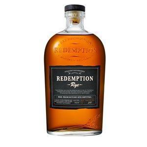 Redemption Rye 750ml