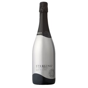 Sterling Vineyards Blanc De Blanc 750ml