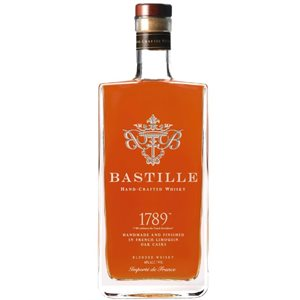 Bastille 1789 Handcrafted Whisky 750ml