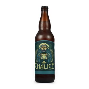 Long Bay Chalice Belgian Ale 355ml