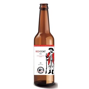 Hammond River Red Coat India Red Ale 500ml