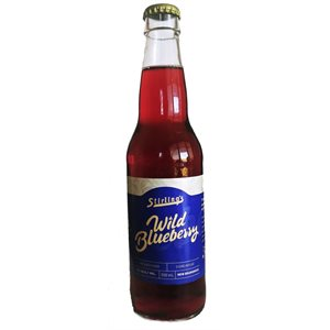 AppleManFarms Wild Blueberry Infused Cider 355ml