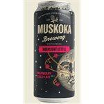 Muskoka Raspbeery Coco Lait Stout 473ml