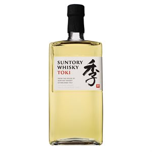 Toki Japanese Whisky 750ml