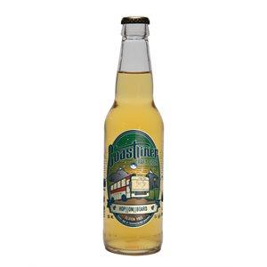 Coastliner Craft Cider Hop On Board 355ml