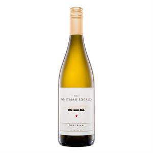 Whitman Express Pinot Blanc 750ml