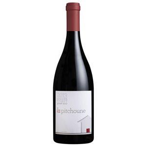 2013 La Pitchoune Pinot Noir Sonoma Coast 750ml