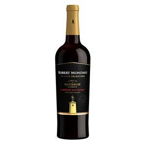Robert Mondavi Private Selection Bourbon Barrell Cabernet Sauvignon 750ml