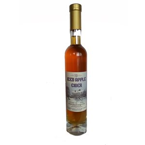 AppleManFarms Iced Apple Cider 375ml
