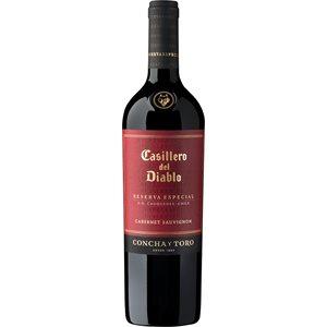 Casillero Del Diablo Reserva Especial Cabernet Sauvignon 750ml