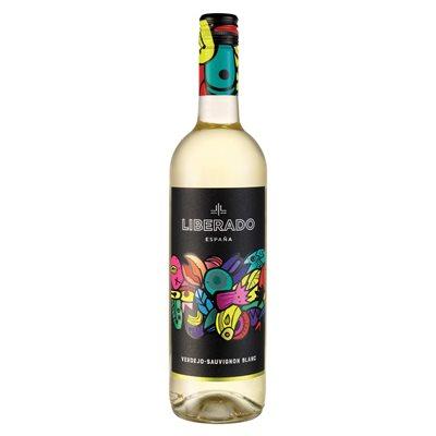 Liberado Verdejo Sauvignon Blanc 750ml