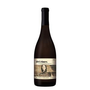 19 Crimes Hard Chardonnay 750ml