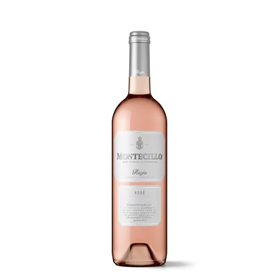 Montecillo Rose 750ml