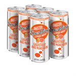 Breezer Sparkling Grapefruit and Mandarin 6 C