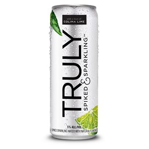 Truly Colima Lime 355ml
