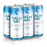 Palm Bay Blueberry Acai 6 C