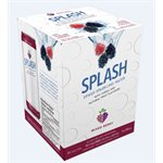 Splash Mixed Berry 4 C