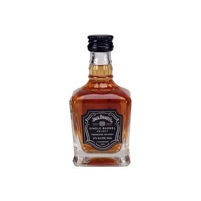 Jack Daniels Single Barrel 50ml